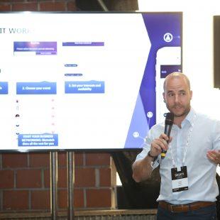 Bizmatch.me: Networking i matchmaking tehnologije i trendovi u izložbenoj i event industriji